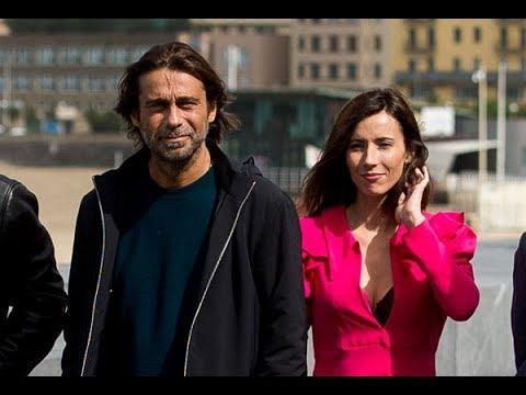 Jordi Mollá y Bárbara Goenaga, a la conquista de San Sebastián