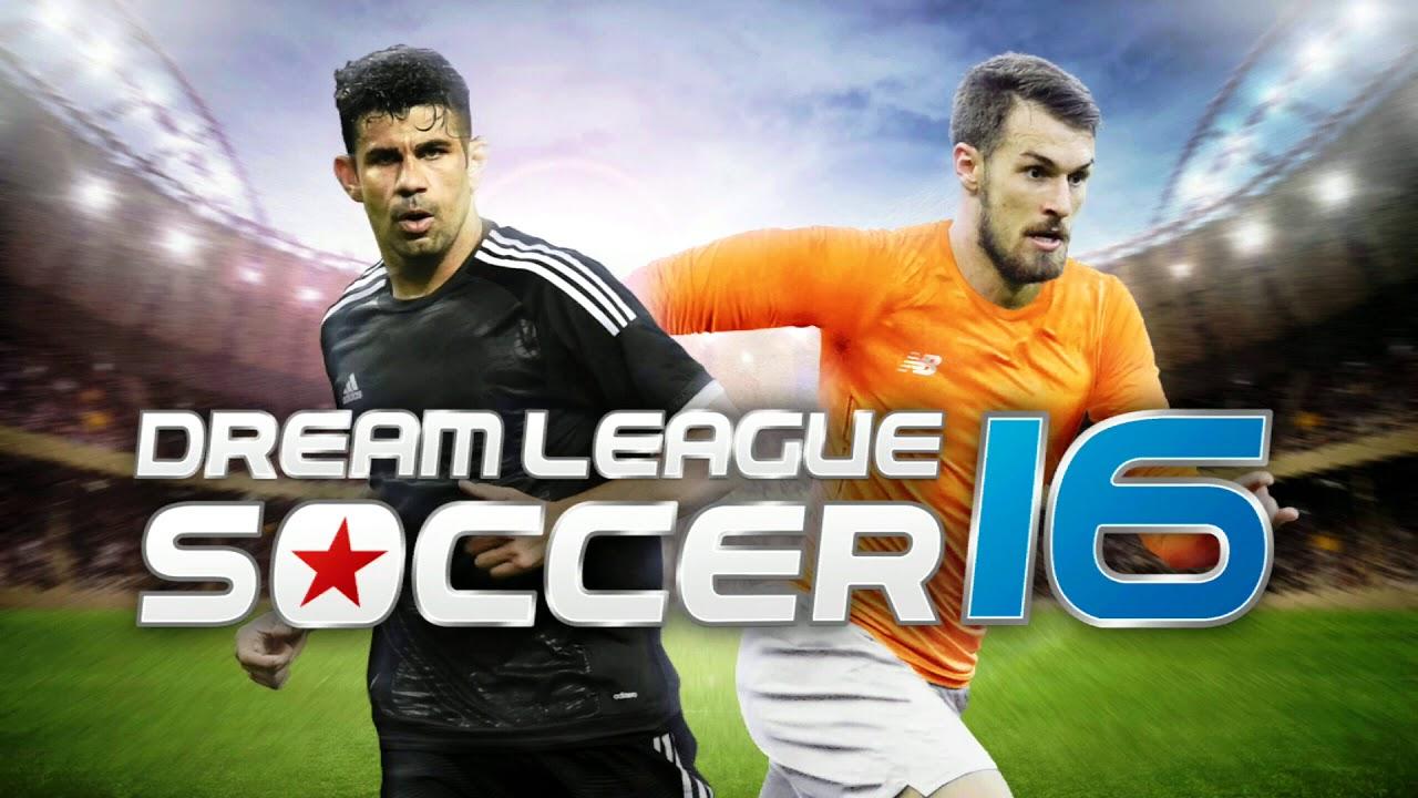 Como instalar o Dream League Soccer 2016