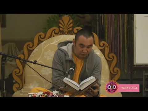 Чайтанья Чаритамрита Ади 5.41 - Даяван прабху