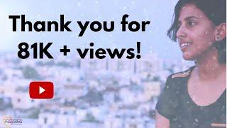 Bawra Mann Dekhne Chala Ek Sapna | Meera Nair | Female Cover | Hazaaron Khwaishein Aisi