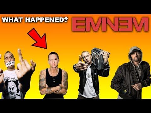 What Happened to Eminem? Revival of Eminem (LITERALLY)