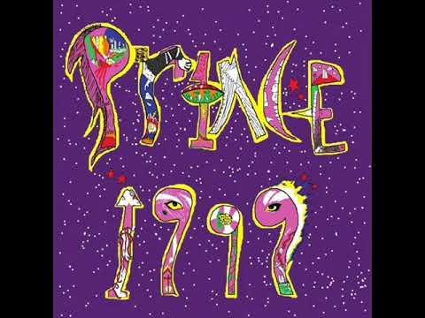 Prince - 1999 (Zlatnichi Edit)