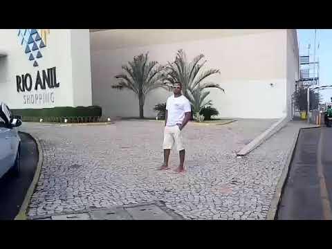 Vem comigo no Shopping Rio Anil e no parque itapiracó em São Luís