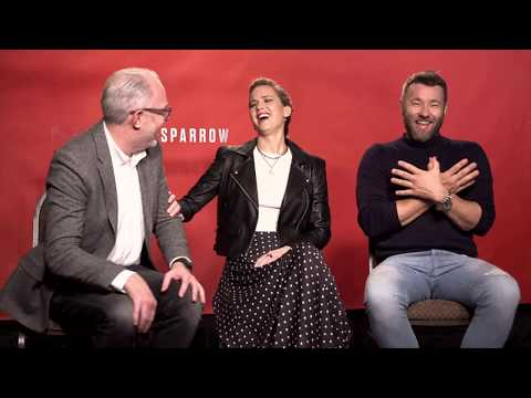 Jennifer Lawrence talks with Harkins Behind the Screens
