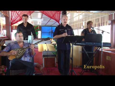 Formatia Europolis Constanta-Diri Dahta(Cover)