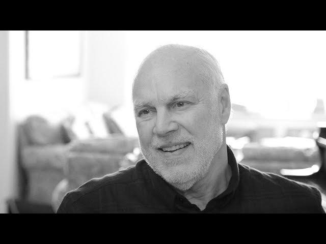 John Galaty. Film 2. Choosing Canada and Teaching at McGill University