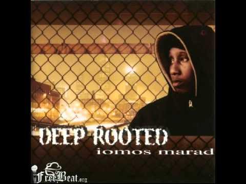 Free - Iomos Marad Feat. Tanya Reed