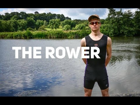 The Alter Egos: The Rower (Episode 4)
