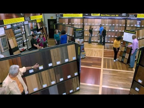 Investigation May be the Tip of the Iceberg for Lumber Liquidators