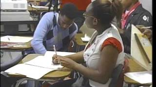 Teach for America in Hale County