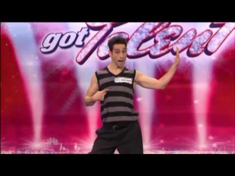 Video những động tác nhảy hay tới mức khó tin chỉ thấy ở America got talent 10   Clip những động tác nhảy hay tới mức khó tin chỉ thấy ở America got talent 10   Video Zing