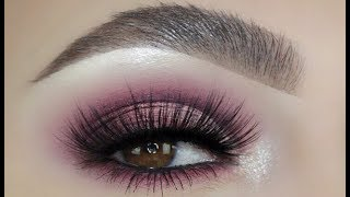 Jaclyn Hill X Morphe Vault | Bling Boss Eye Makeup Tutorial