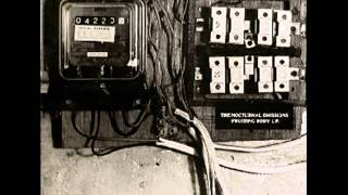 Nocturnal Emissions - Infected ( 1981 Experimental Industrial )