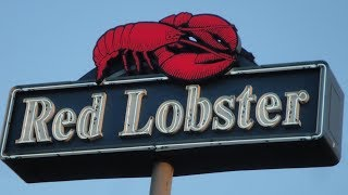 What You Should Absolutely Never Order From Red Lobster
