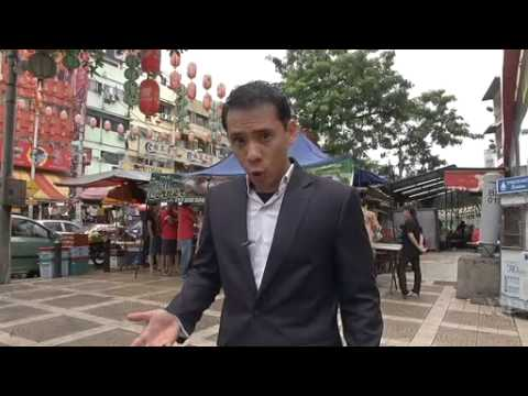 Video 4:35          Colonial-era law silencing critics in Malaysia