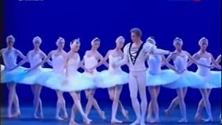 Tchaikovsky - Swan Lake (Adagio)  - Адажио из балета