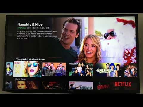 With apple tv do you have to pay the monthly bill for Netflix?