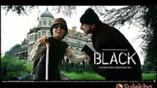Devine Light - Black OST