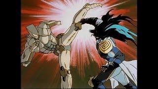 Roblox A Bizarre Day : DIO OVA or Old DIO
