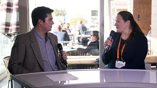BevNET Live Winter 2017 - Livestream Lounge Interview with Hannah Crum of KBI