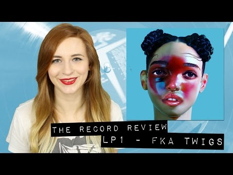 LP1 - FKA twigs (The Record Review) mp3