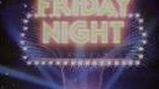 """NBC Friday Night At The Movies - """"Midway"""" (Opening, 1980)"""