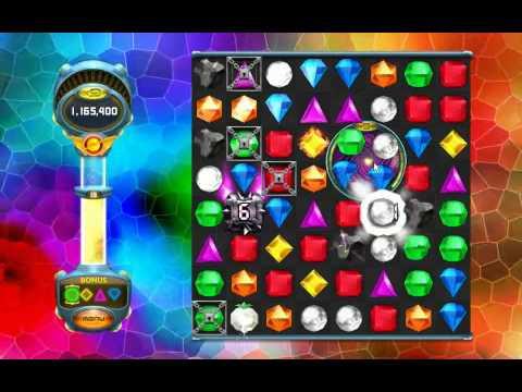 Bejeweled 3 - MSN Games - Free Online Games