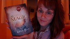 "[ASMR GERMAN] BOOK READING - ""THE MAGIC"" (RHONDA BYRNE) [WHISPERED - SOFT SPOKEN]"