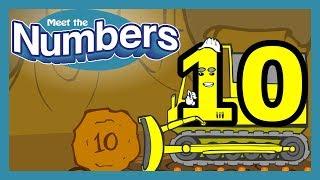 Meet the Numbers - 10