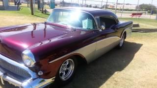 1957 Buick Special....walk around