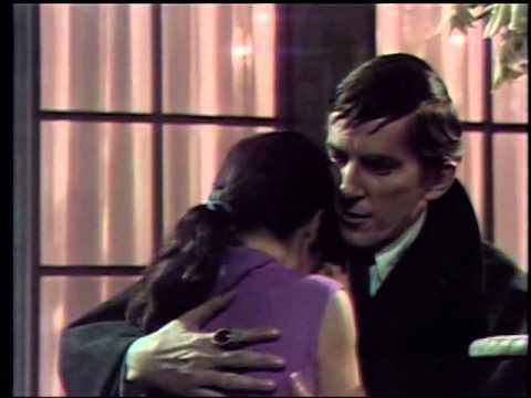 Barnabas in Love, Bramwell in Love (Jonathan Frid in Dark Shadows) - Enhanced Audio Version