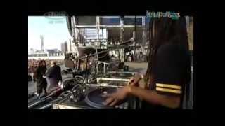 O Rappa - Súplica Cearense Lollapalooza 2012