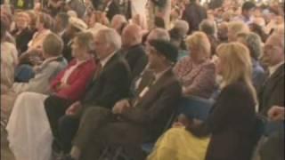 Inauguration of Baitun Nur Mosque, Canada - Part 7