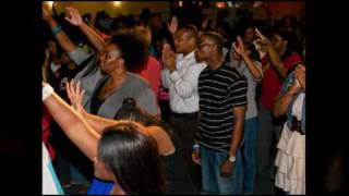 "Valencia Lacy & Unquenchable Worshippers - ""Never Wanna Leave This Place"" Concert Photography"
