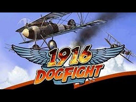 Асы Первой Мировой (1916 DogFight) - Мобильная игра | Mobigama.ru