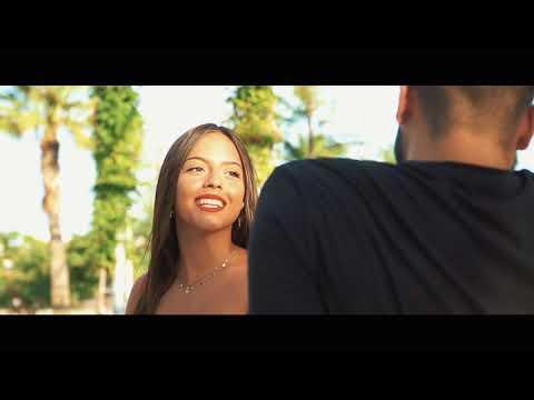 Смотреть клип Raul Camacho - Pasatiempo