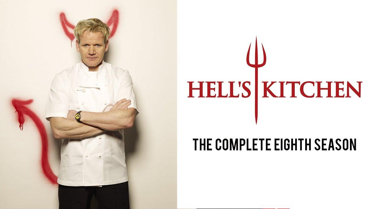 Download Hell's Kitchen (U.S.) Uncensored - Season 8, Episode 1 - Full Episode