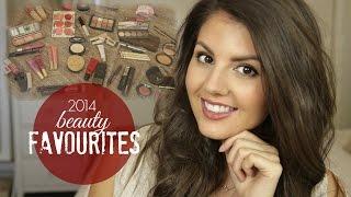 2014 Favourites! // Best in Beauty 2014!