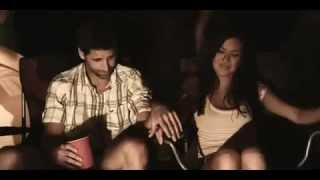 В темноте (2013) трейлер