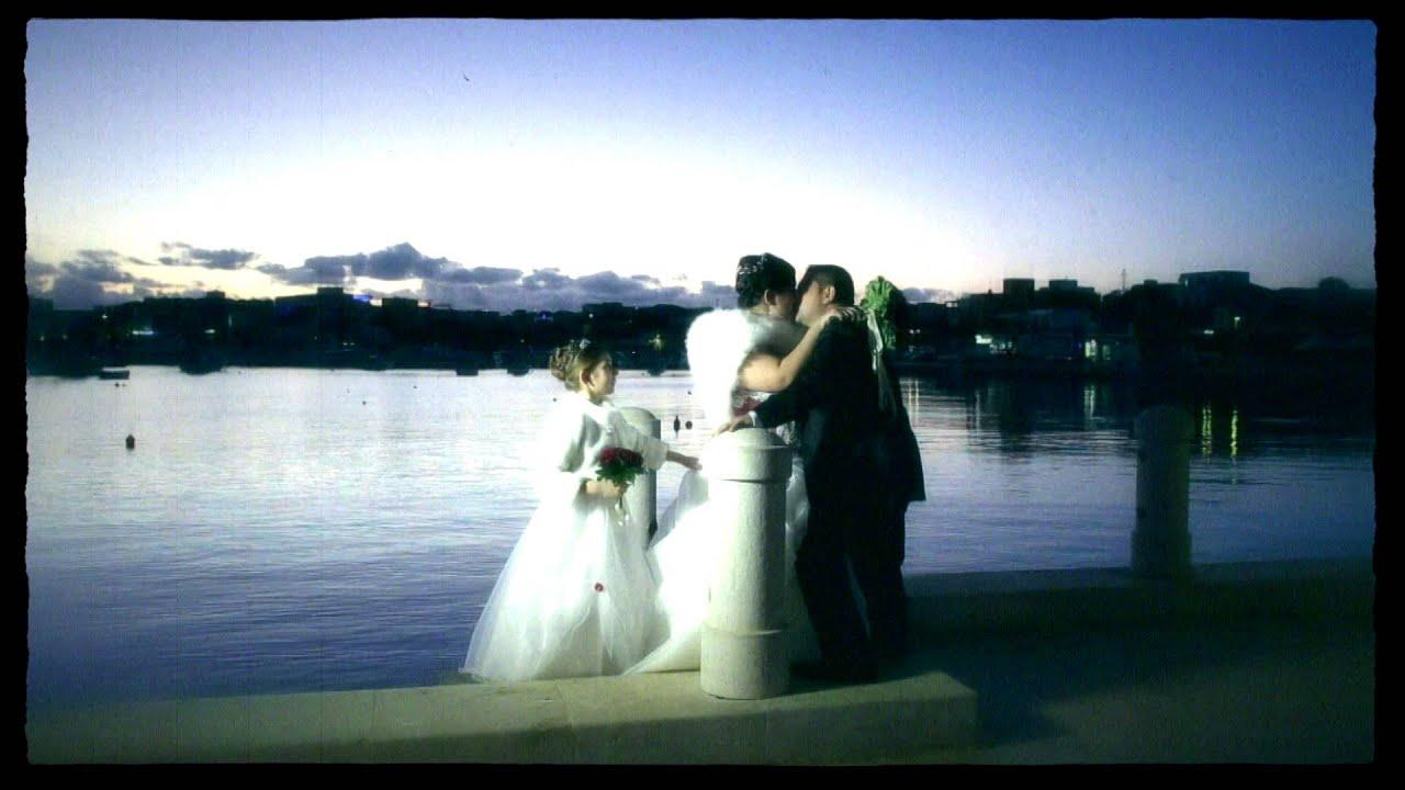 Matrimonio In Spiaggia Lampedusa : Trailer vincenzo e maria lampedusa dicembre youtube
