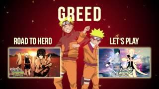 DATTEBAYO 2 - Naruto Storm Revolution Outro