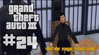 GTA III #24 - Día de paga para Ray