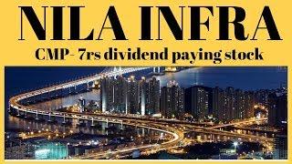Nila Infrastructure Ltd stock review |LTS| long term shares |