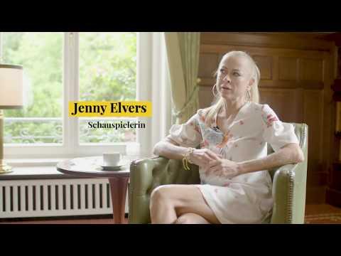 Rücksicht Im Alltag: Jenny Elvers Im Interview