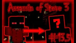 THE ASSASSIN REVEALED - Assassin of Steve 3: Endergeddon - Episode 13.5