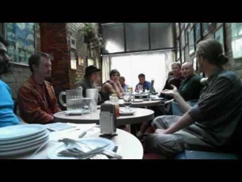 05.16.2012 CAKE - Avoiding Business Mistakes (Workshop)