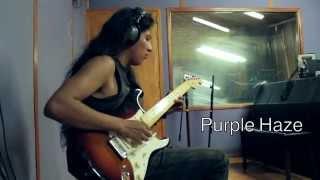 """Jimi Hendrix - Purple Haze """"Nguyên Lê version"""" (Teaser)"""