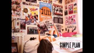 Simple Plan - Anywhere Else But Here (Album Version)