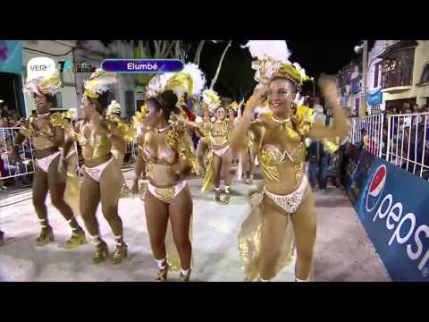 Desfile de Llamadas – Elumbè
