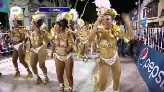 Desfile de Llamadas - Elumbè